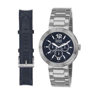 104eeeed74109 Relógio Dumont Masculino Rotor DU6P29ABI 3A