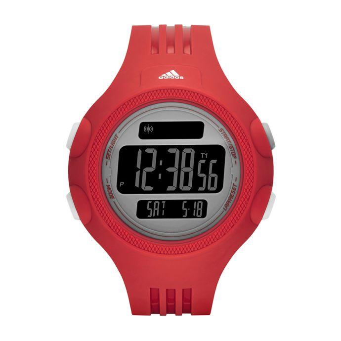Relógio Adidas Performance Feminino - ADP3185 8TN - Tempo de Black ... 93b196dd2e5b3