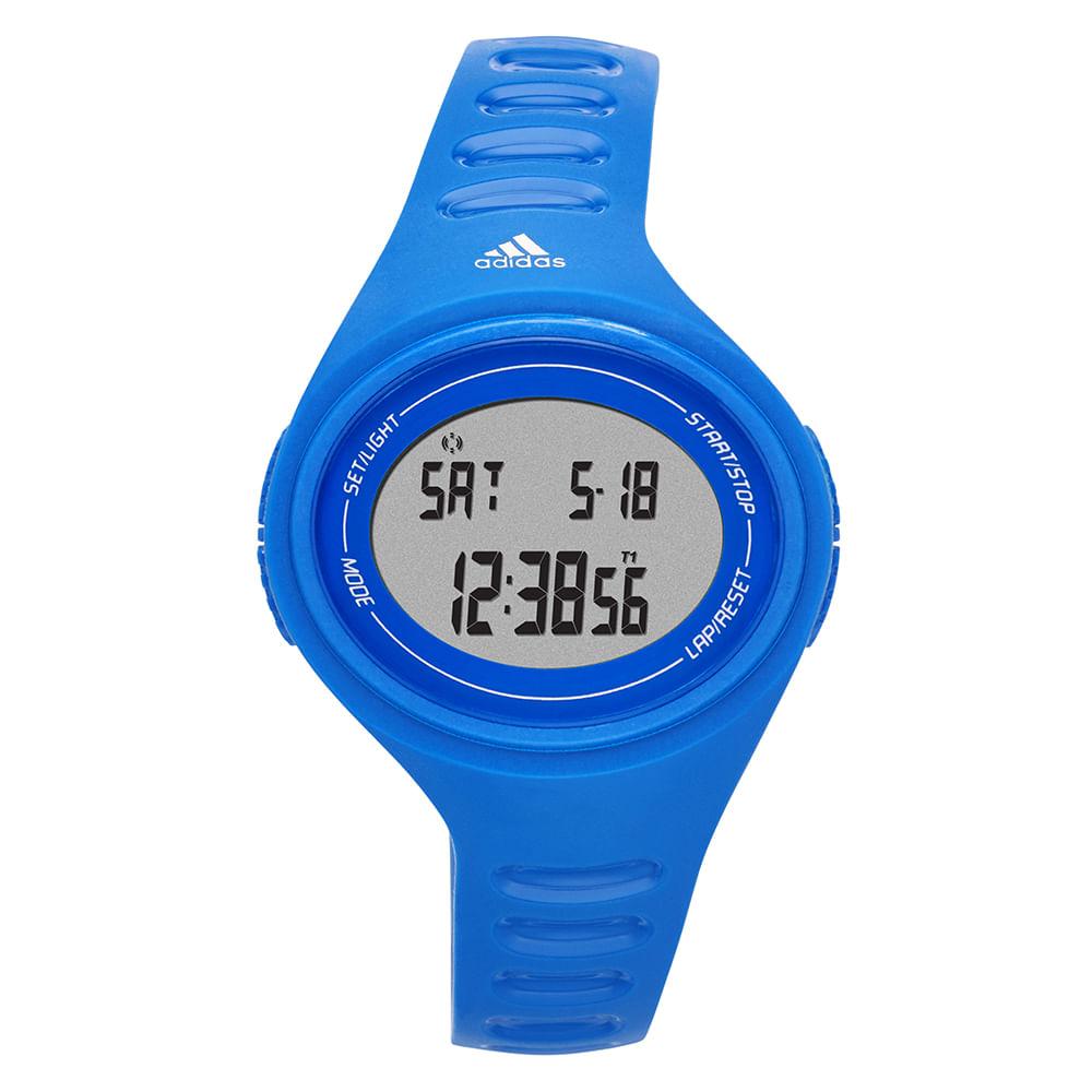 c687c65f47f96 timecenter  Relógio  Adidas Performance. -45%. Relogio-Relogio -Unissex---ADP6111-8AN