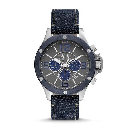 Relógio Armani Exchange Masculino - AX1517/0CN