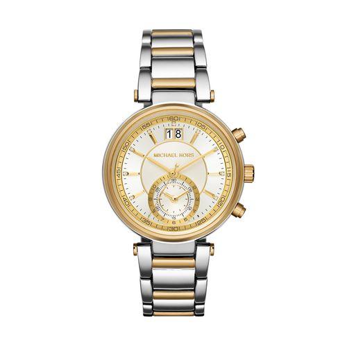 e9c4e65f15c Time Center. Relógio Michael Kors Feminino ...