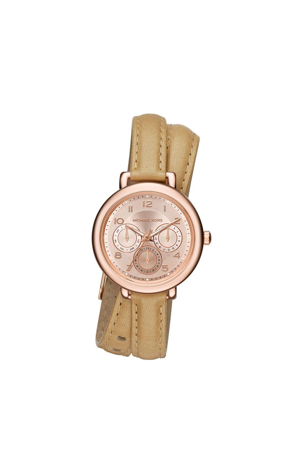 9e59caca7 Relógio Michael Kors Feminino - MK2406/4TN | Opte+