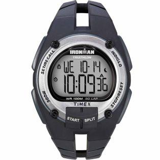 d0510362718 T5K155WKL-8N Ver mais · T5K155WKL 8N Relógio Timex Masculino Ironman 50Lap  Preto Economize ...