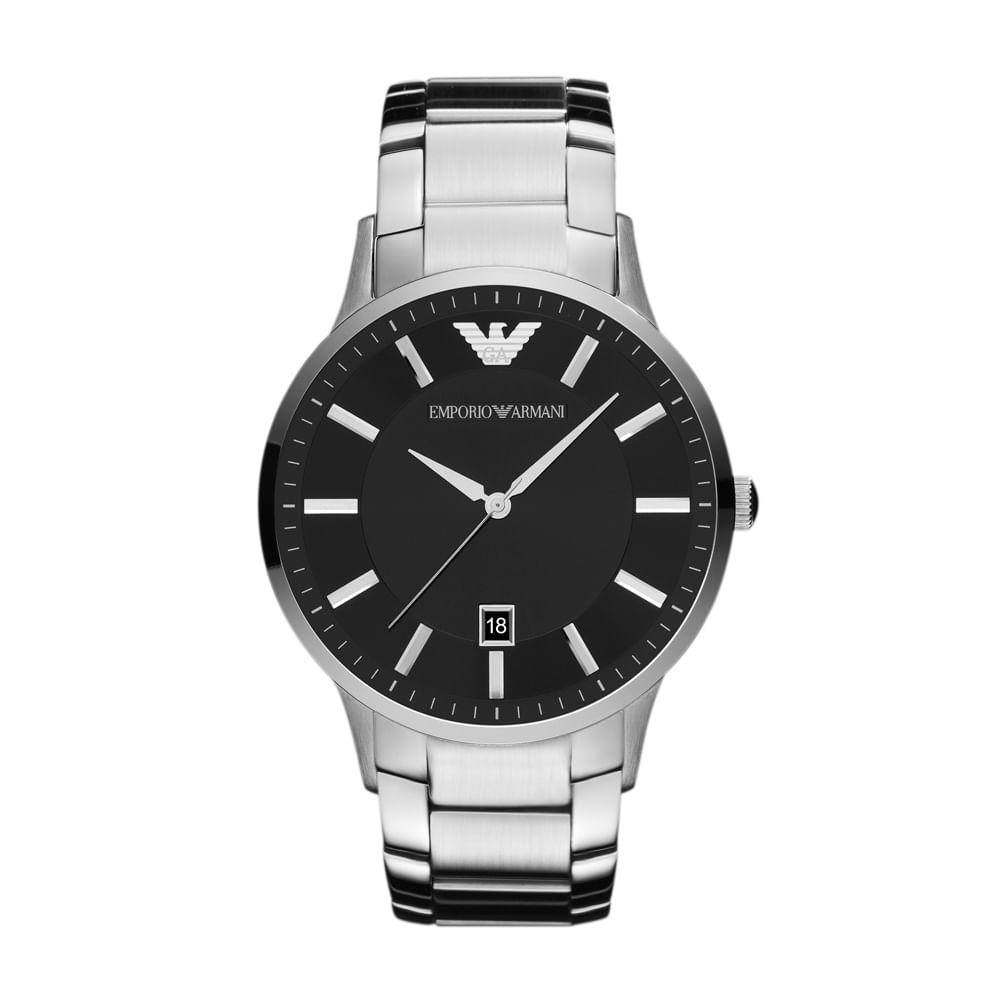 a74abb42f0011 Relógio Emporio Armani Masculino Analógico HAR2457 Z - timecenter