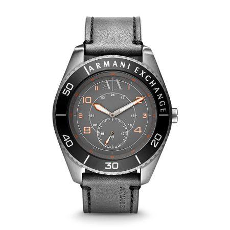 Relógio Armani Exchange Masculino Analógico AX1266/0CN