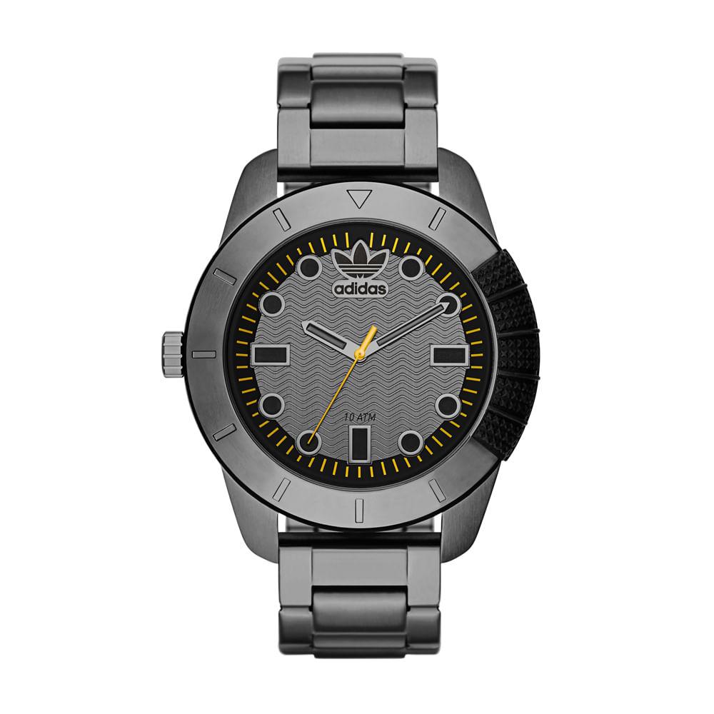e7605ac559d Relógio Adidas Originals Masculino - ADH3090 1CN - Tempo de Black Friday