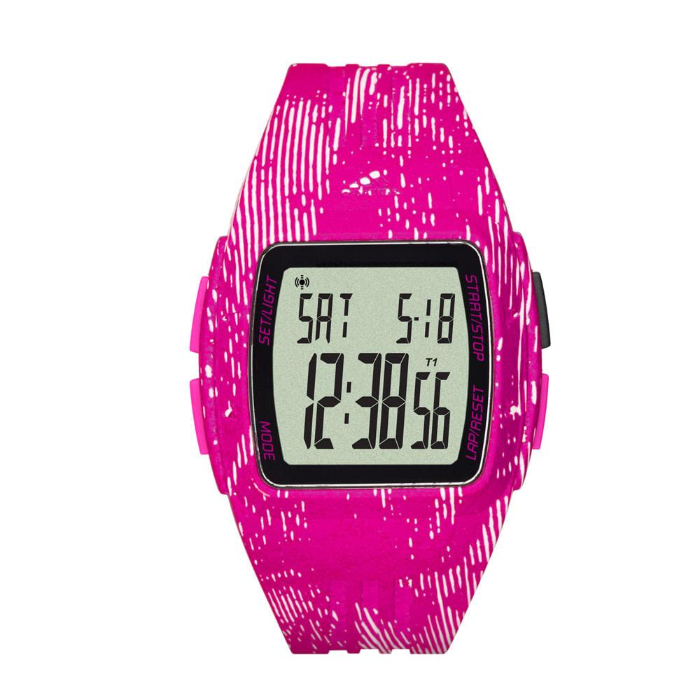 ADP31858TN. ADP31858TN  ADP31858TN. Adidas Performance. Relógio Adidas  Performance Feminino - ADP3185 8TN 20b3c214d291d