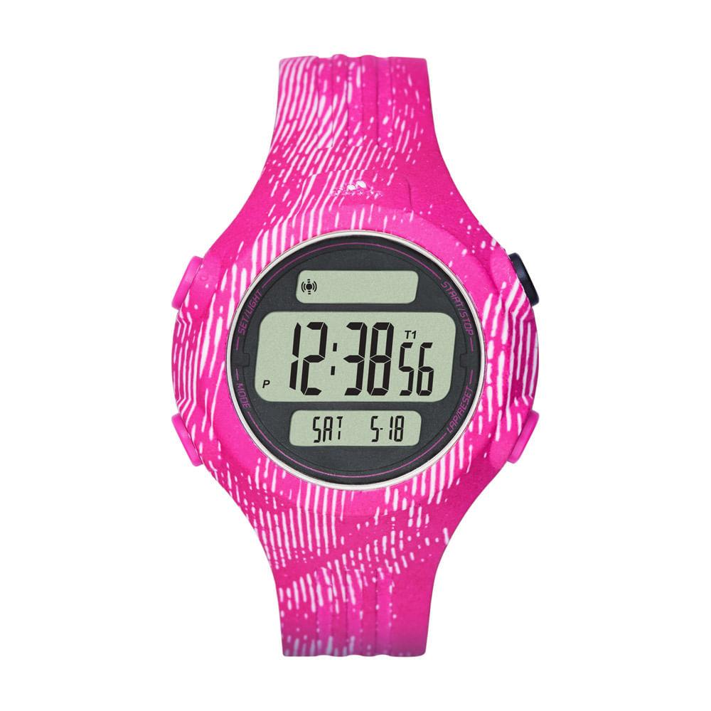 d1c7689039c04 Relógio Adidas Performance Feminino - ADP3187 8TN - timecenter