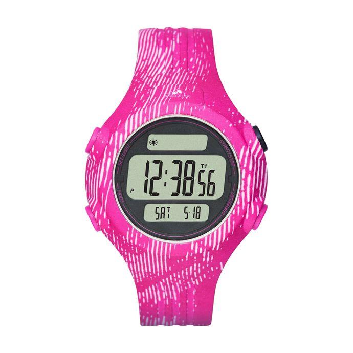c1f5ae6b02850 Relógio Adidas Performance Masculino Urban Runner Preto - ADP3190 ...