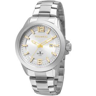 3442c09ba1ca0 Relógio Technos Ts Digiana Masculino Prata 2035MOS 1B - timecenter