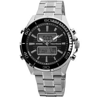Relógio Technos Masculino Grandtech Analógico - 6P25AY 4C - timecenter 502667ffd9