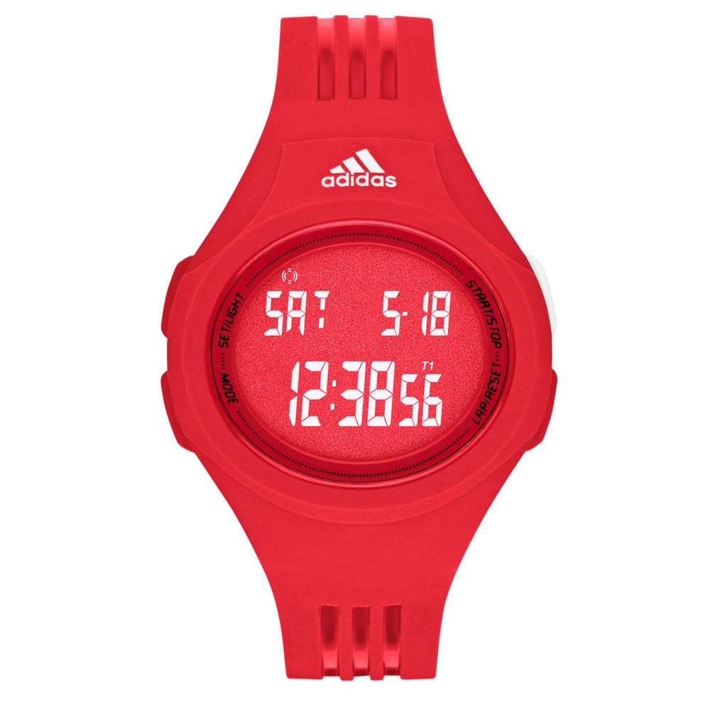 8918cc55ce580 Relógio Adidas Performance Feminino - ADP3175 8VN - timecenter