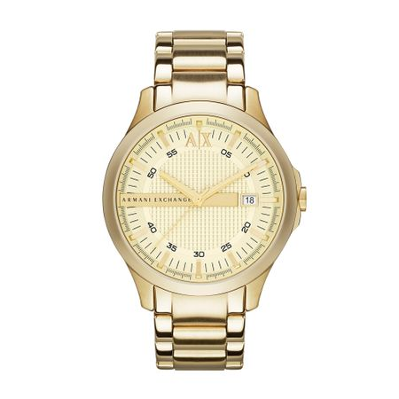 Relógio Armani Exchange Feminino - AX2131/4DN