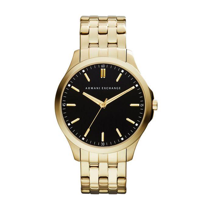 0c486e5a458 Relógio Armani Exchange Masculino Outerbanks - AX2058 1KN - Tempo de ...