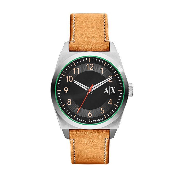 1cef30026c6 Masculino Relógio - Armani Exchange – Tempo de Black Friday