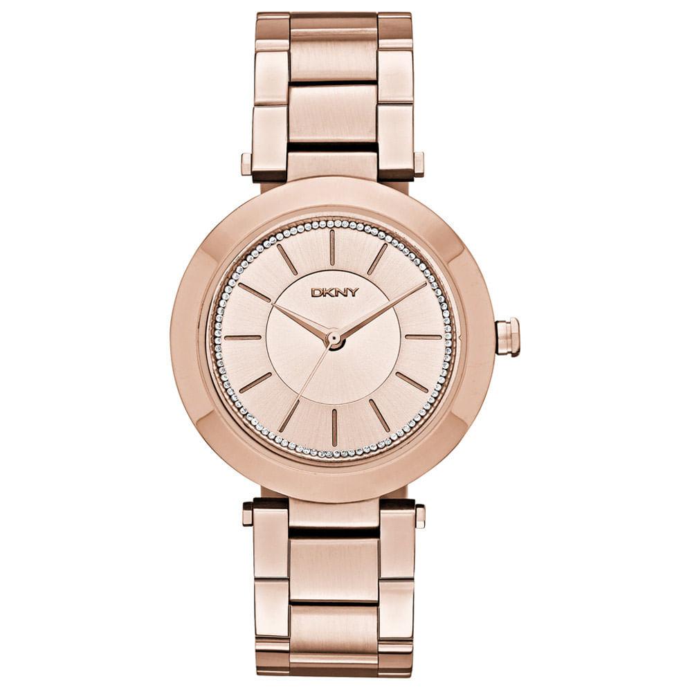 bfdbc179537 Relógio DKNY Feminino - NY2287 4TN - timecenter