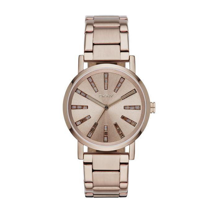 Relógio Rosé – Tempo de Black Friday 9e80517e57