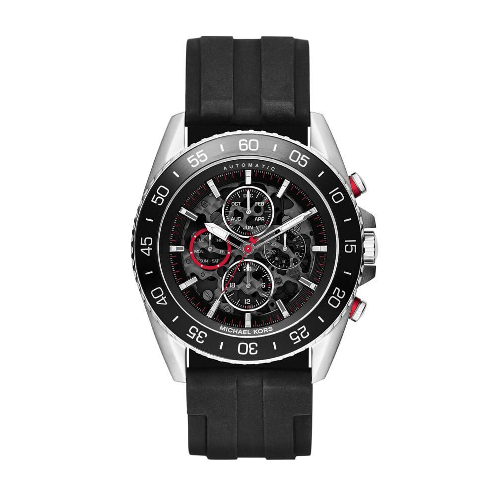 f411fa68e Relógio Michael Kors Masculino - MK9013/8PN - timecenter