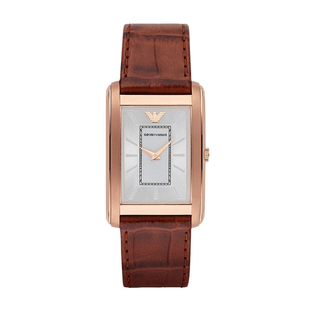 002eb6d89a3f9 Relógio Emporio Armani Masculino - AR1870 2KN - Tempo de Black Friday