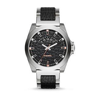 adb91f4b362fa Relógio - Diesel Masculino Prata de R 800,01 até R 10.000.000,00 ...