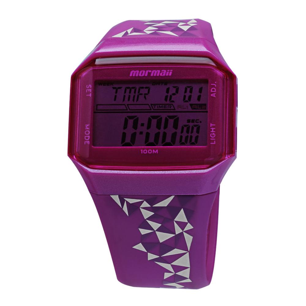 Relógio Mormaii Masculino - M0945 8Q - timecenter 5e42d830ef