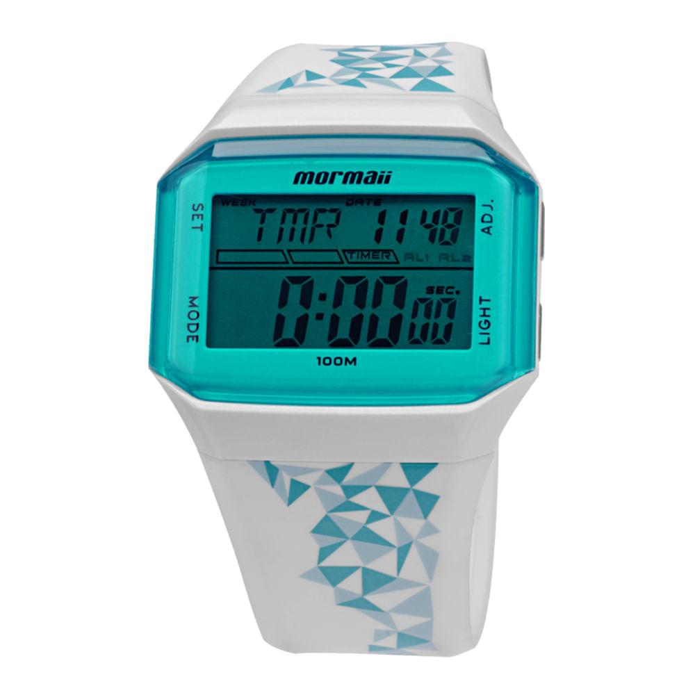 Relógio Mormaii Masculino - M0945 8Z - timecenter 6a14405f5b