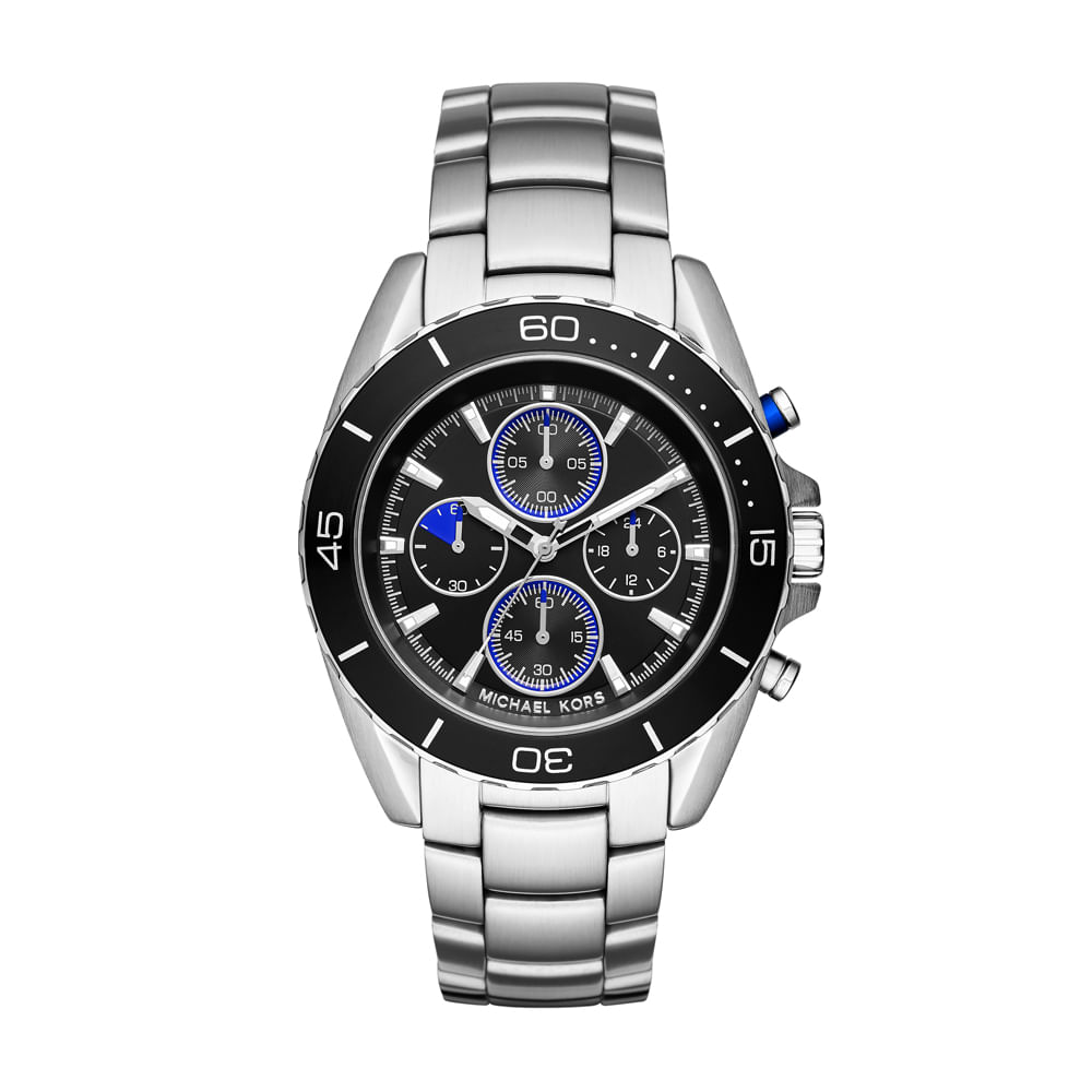 2b5097f81 Relógio Michael Kors Masculino - MK8462/1PN - timecenter