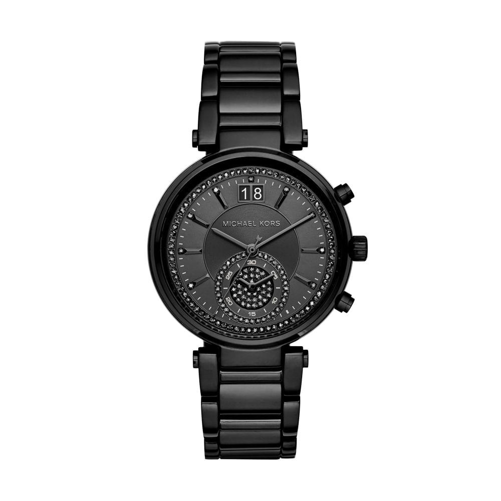 66b9506d658ec Relógio Michael Kors Feminino - MK6297 1PN - timecenter