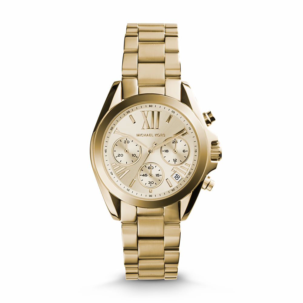 581f06f3f3203 Relógio Michael Kors Feminino - MK5798 4DN - timecenter