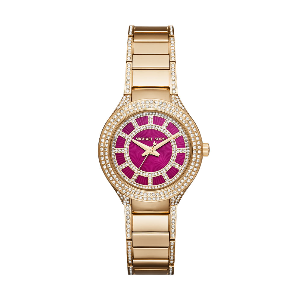 1fd02df13bf Relógio Michael Kors Feminino - MK3442 4TN - timecenter