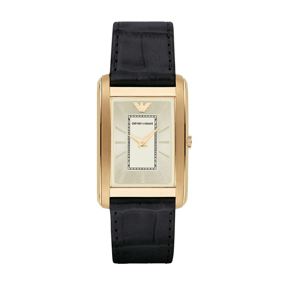 Relógio Emporio Armani Masculino - AR1902 0XN - timecenter 0b5909d90c