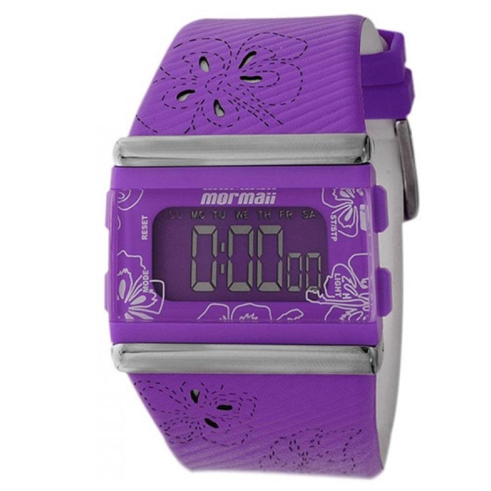 cd1e4ef6f7320 Relógio Mormaii Feminino - Y9443A 8G - timecenter