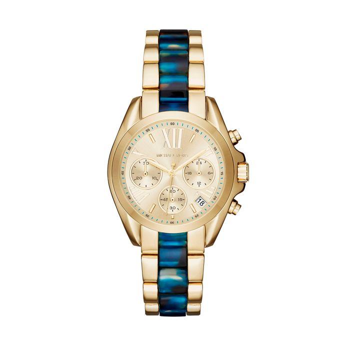 ba1e0d71da0 Relógio Michael Kors Feminino Prata Mkors - MK8412 5AN - Tempo de ...