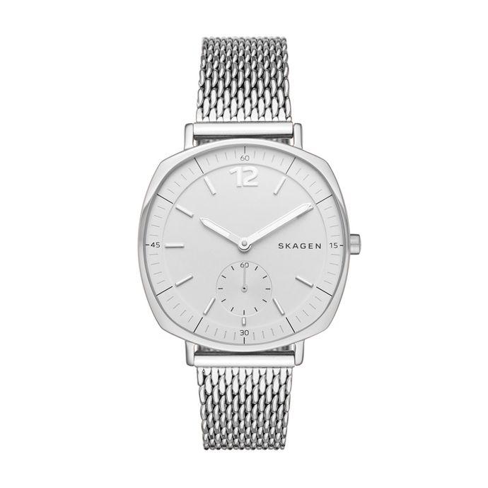 Relógio Feminino Skagen Rungsted Prata - SKW2402 1BN 179f0ec03c