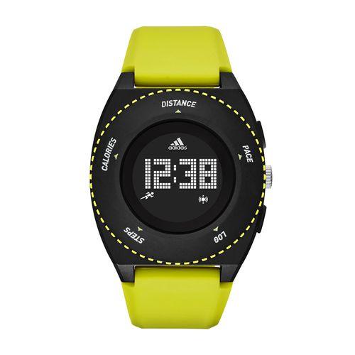 19d951c088322 Relógio Adidas Sprung Mid Preto - ADP3197/8VN - timecenter
