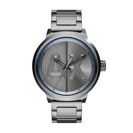 Relógio Masculino Armani Exchange ATLC Cinza - AX1362/1CN