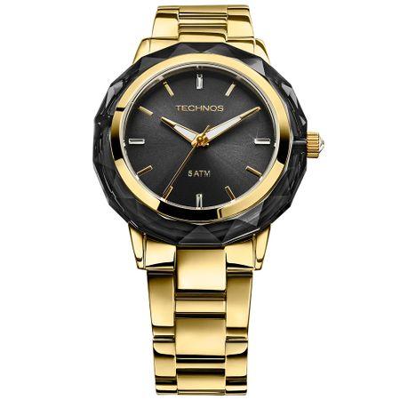 Relógio Technos Crystal Feminino Analógico - 2035MCM/4P