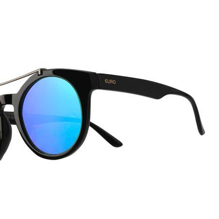 d7f19b2bfc039 Óculos de sol Euro Fashion Team Espelhado Verde - OC0139EU 8P