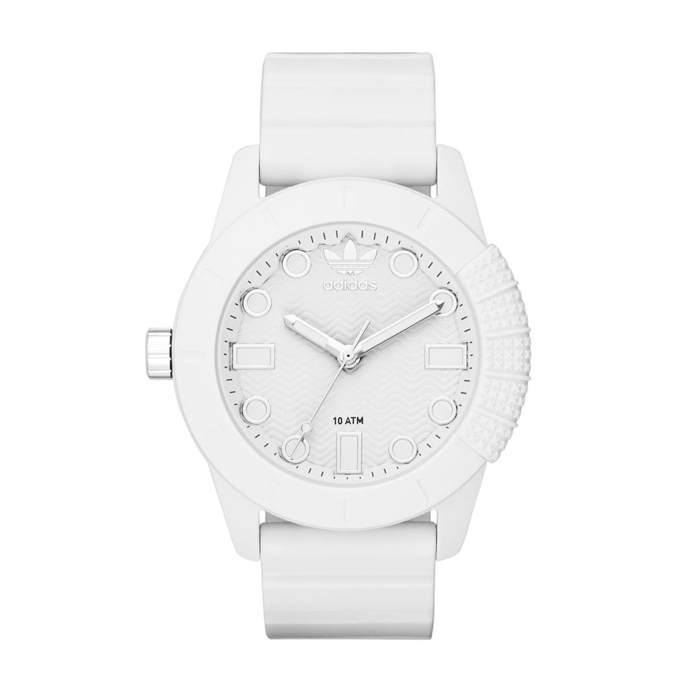 cd83cf5f0e8 Relógio Adidas Masculino Originals - ADH3102 8BN - timecenter