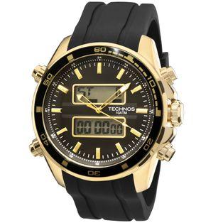 41df0c85420d7 ... Relógio Technos Ts Digiana Masculino Ana Digi Avise-me · 0527AG8P