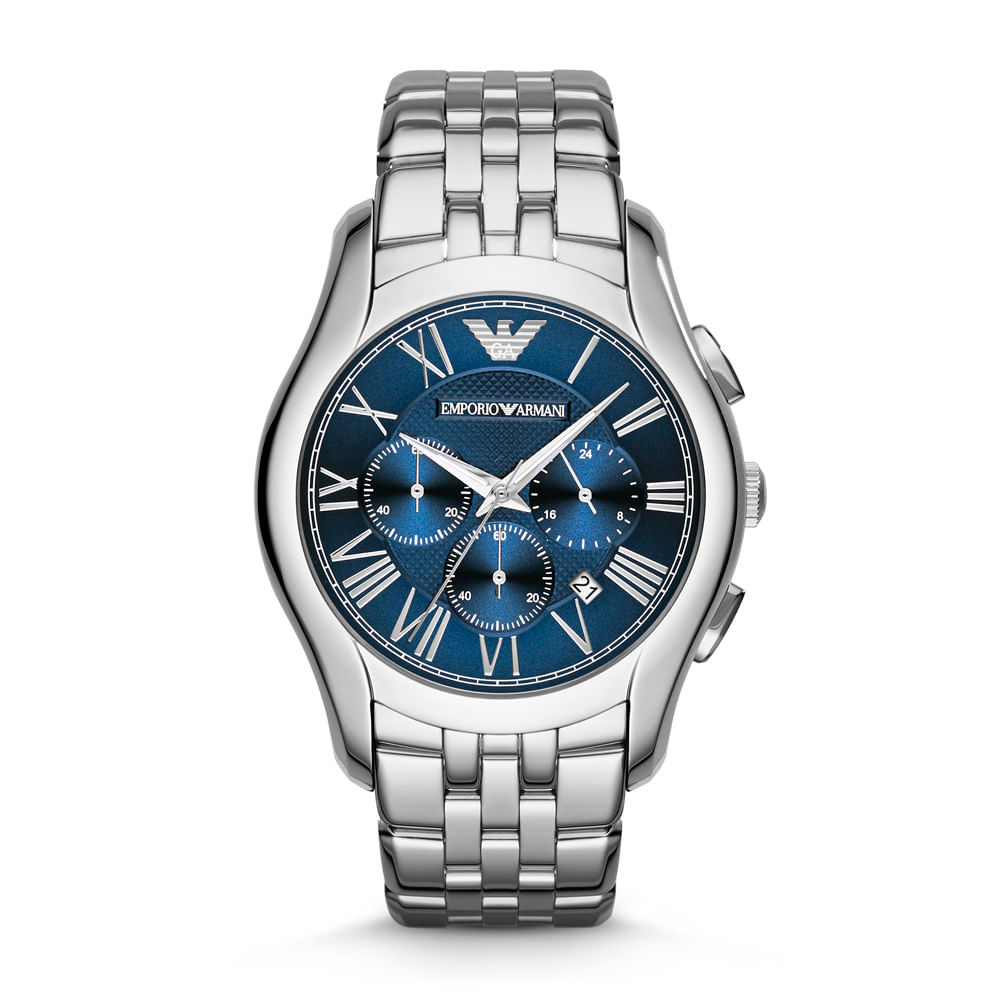cadfbc73f8c ... Relógio Emporio Armani Masculino Valente - AR1787 1AN - timecenter  f72fa5f1dd480f ...