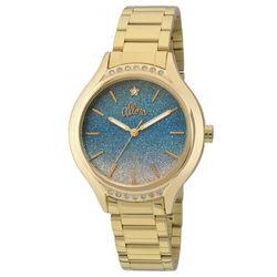 Relógio Allora Primavera Dourado - AL2036CX 4A cccb2f4bd1