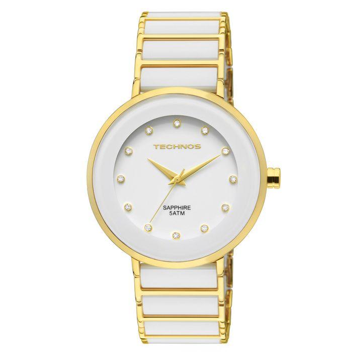 Relógio Technos Feminino - 2035LMM 4B - technos - sale 7e375890d0