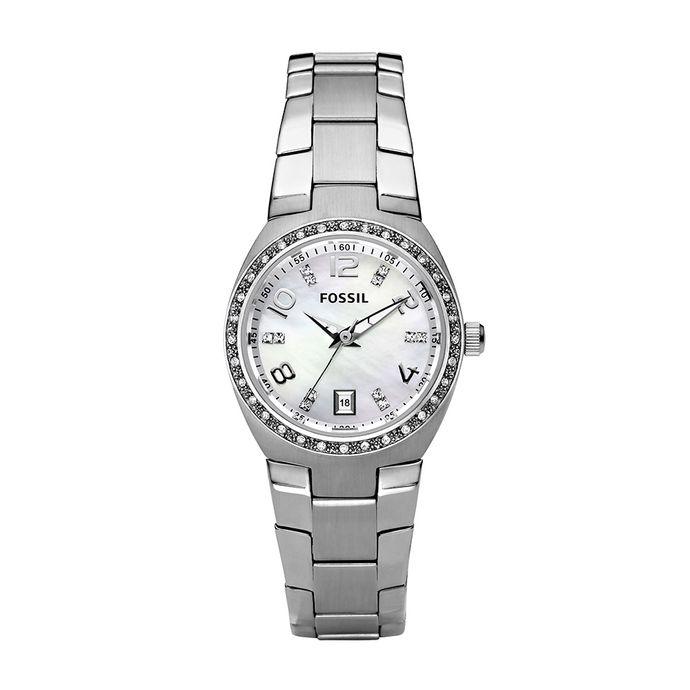 Relógio Fossil Feminino Vintage Muse - ES3994 1AN - Tempo de Black ... 4487c17d2f