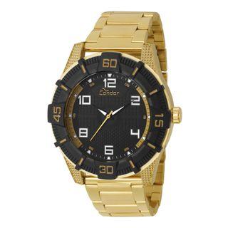852618c7902 Relógio Condor Coleção Urbano COTWPC21JFE P - Dourado