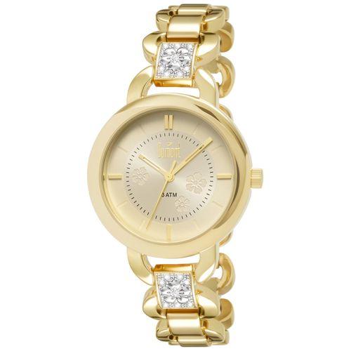 Relógio Dumont Splendore Feminino DU2035LQH 4D Dourado - Tempo de Black  Friday 33c552ca11