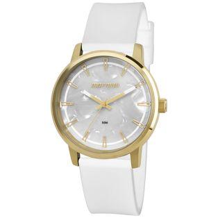 Feminino MormaiiShop - Relógios Dourado Branco – timecenter 03d689cb8e