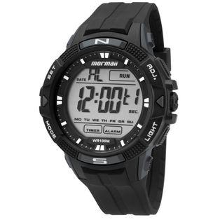 1898672a32f54 Relógio Mormaii Feminino Luau - MO2035AM 8P - timecenter