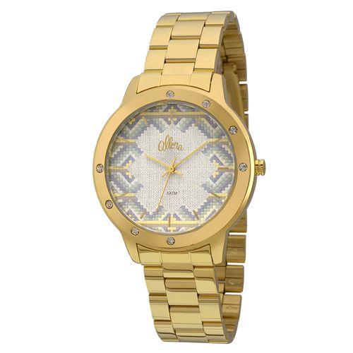 f2f89fb1d0560 Que tal estes  Encontramos alguns produtos e serviços relacionados! Confira  e troque seus Km. Time Center · Relógio Allora Feminino ...