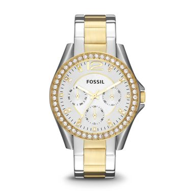 b901ffdfee6 Feminino Fossil Store - Relógios Branco Prata – fossil - mobile